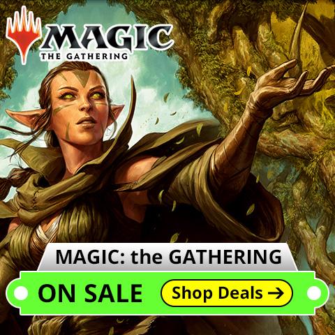 Shop Magic Deals