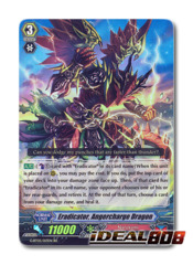 Eradicator, Angercharge Dragon - G-BT05/013EN - RR
