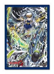 Cardfight Vanguard (60ct) Vol 188 One Who Rules the Storm, Commander Thavas Mini Sleeve Collection