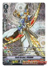 Swift Archer, FUSHIMI - V-BT02/OR02EN - OR (Origin Rare)