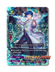Herb Magician, Soichiro Tenjiku - BT01/0005EN (RRR) Triple Rare