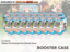 Konosuba Vol.2 (English) Weiss Schwarz Booster   Case [16 Boxes]