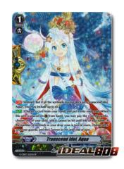 Transcend Idol, Aqua - G-CB07/S12EN - SP (Special Parallel)
