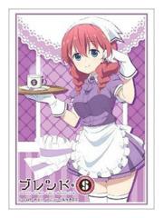 Blend S Amano Miu HG Vol.1489 Character Sleeve [#733612]