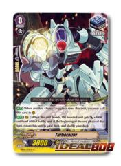 Turboraizer - EB04/034EN - C
