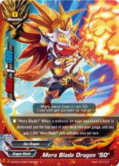 Mera Blade Dragon