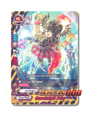 Armorknight Fairy [H-BT04/0086EN C (FOIL)] English
