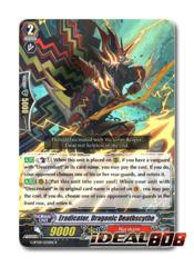 Eradicator, Dragonic Deathscythe - G-BT09/032EN - R