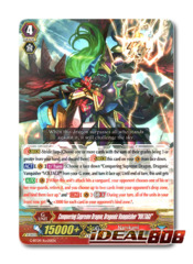 Conquering Supreme Dragon, Dragonic Vanquisher