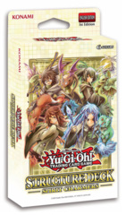 Spirit Charmers (1st Edition) Yugioh Structure Deck (Sealed) * DELAYED til 11.20