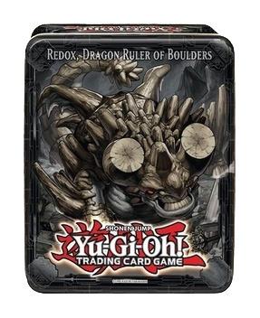 2013 Redox, Dragon Ruler of Boulders Collectors Tin