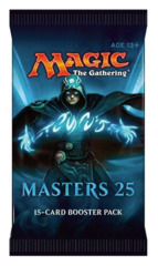 Masters 25 (M25) Booster Pack