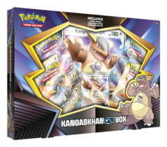 Kangaskhan-GX Collection Box
