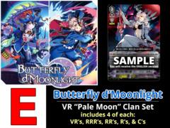 # Butterfly d'Moonlight [V-BT09 ID (E)] VR