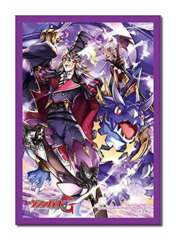 Cardfight Vanguard (60ct) Vol 189 Dragon Masquerade, Harri Mini Sleeve Collection