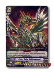 Beast Deity, Golden Anglet - BT09/033EN - R
