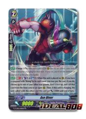 Axe Diver - G-TCB01/018EN - RR
