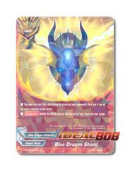 Blue Dragon Shield [D-BT01/0025EN R] English