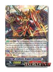 Eradicator, Dragonic Descendant - G-BT09/Re:04EN - Re