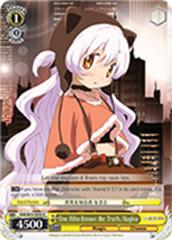 One Who Knows the Truth, Nagisa [MM/W35-E006 R] English