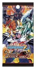 BFE-D-BT01 Unleash! Impact Dragon!! (English) Future Card Buddyfight Booster Pack