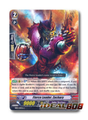 Fierce Leader, Zachary - EB03/019EN - C