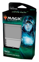 War of the Spark Planeswalker Deck [Jace] * PRE-ORDER Ships May.03
