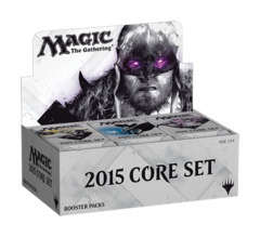 Magic 2015 Booster Box