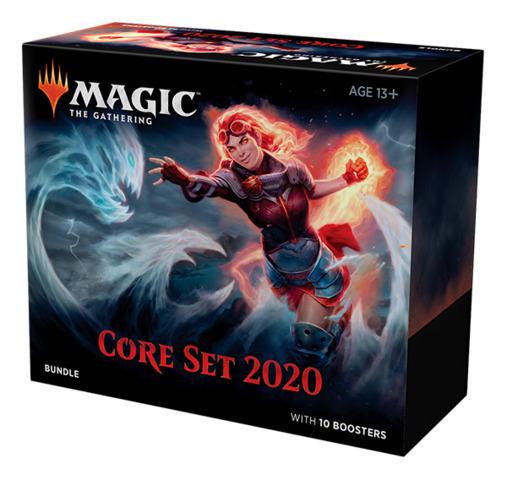 Core Set 2020 Bundle (Fat Pack)