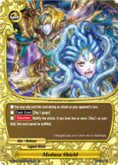 Medusa Shield [D-BT02A-SS02/0018EN C] English