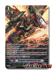 Dragonic Overlord the End - G-RC01/S05EN - SP