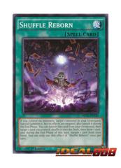 Shuffle Reborn - MP16-EN144 - Common - 1st Edition