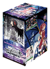 Puella Magi Madoka Magica The Movie: Rebellion (English) Weiss Schwarz Booster Box