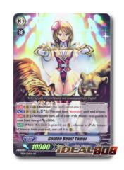 Golden Beast Tamer - EB01/004EN - RR