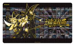 Yugioh Golden Duelist Collection - Yugi & Dark Magician - Game Mat Playmat * PRE-ORDER Ships Feb.15