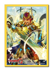 Cardfight Vanguard (60ct) Vol 147: Knight of Rising Sunshine, Gurguit Mini Sleeve Collection