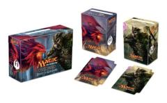 Magic the Gathering Duel Deck: Izzet vs Golgari Double Deck Box