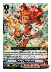 Flame of Hope, Aermo - V-BT01/011EN - RRR