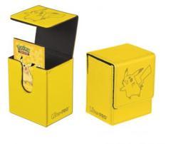 Pikachu Flip Box for Pokemon