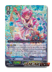 Floral Magus - FC02/005EN - RRR