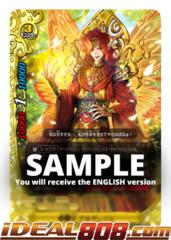 Fairy King, Alverich [S-BT05/0013EN RR (FOIL)] English