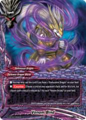 Venom Bind [S-CBT02/0062EN C (Regular)] English