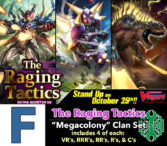 # The Raging Tactics [V-EB09 ID (F)] VR
