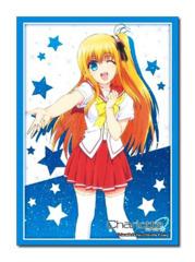 Charlotte Yusa Nishimori Vol.947 HG Character Sleeve (60ct)
