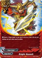 Knight Assault [H-PP01/0040EN U] English