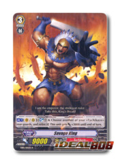Savage King - EB01/015EN - R