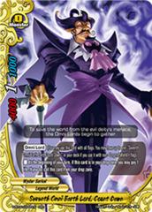 Seventh Omni Earth Lord, Count Dawn - H-BT02/S002EN - SP