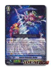 Spiral Celestial, Hellm - FC02/008EN - RRR