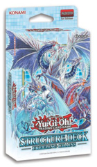 Freezing Chains [SDFC] (1st Edition) Yugioh Structure Deck (SEALED) * PRE-ORDER Ships Feb.19, 2021