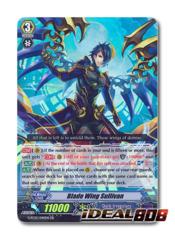 Blade Wing Sullivan - G-FC02/040EN - RR
